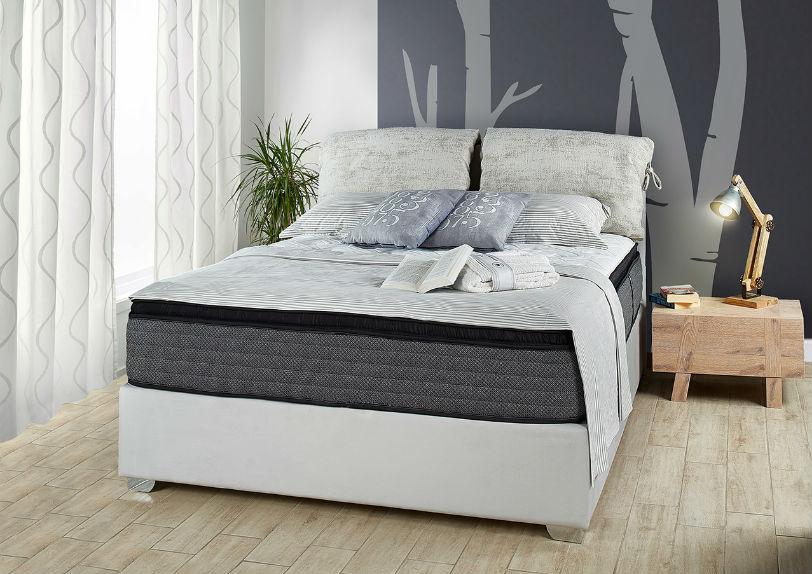 Κρεβάτι Maxilares