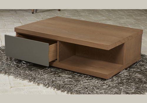 Coffee Table Malta Oak