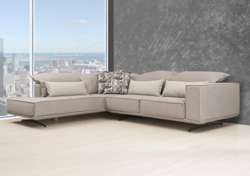 Luxury Couch