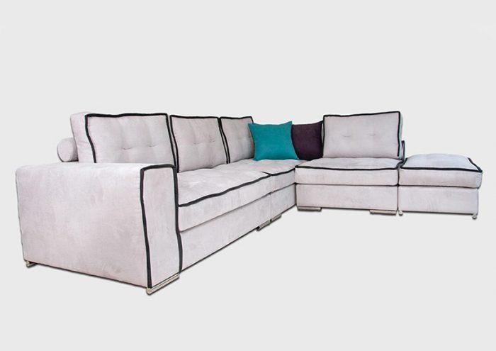 Minotti couch