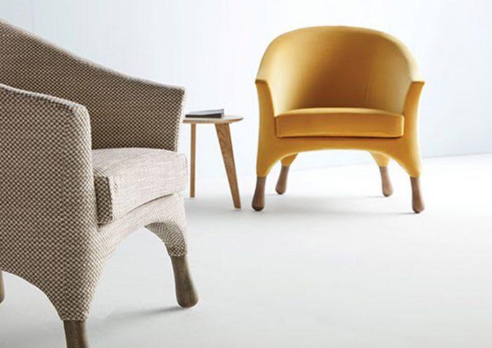armchair love