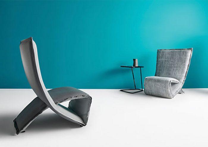 armchair silver 5