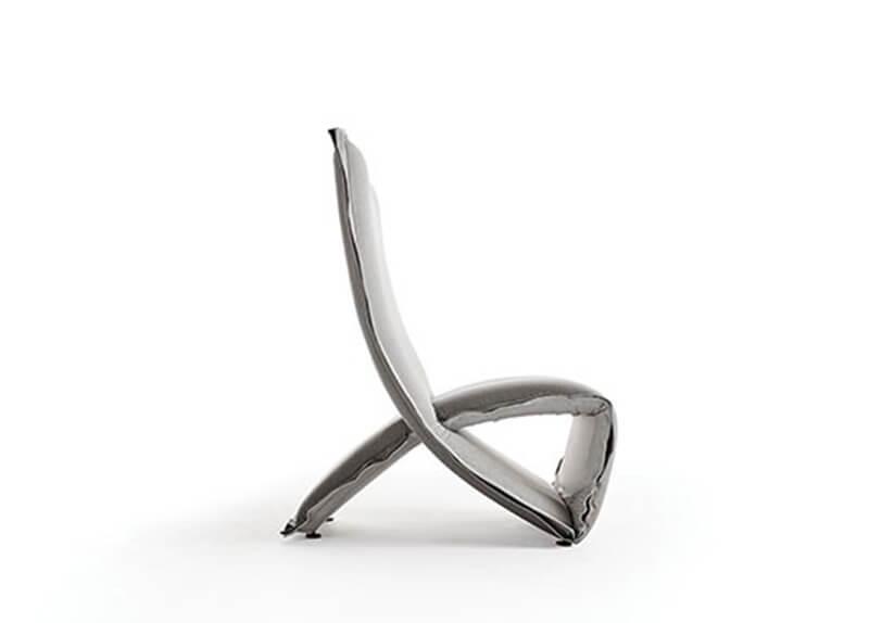 Πολυθρόνα Silver