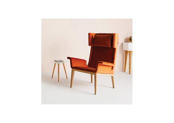 armchair vintage 2
