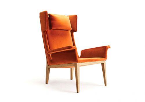 armchair vintage