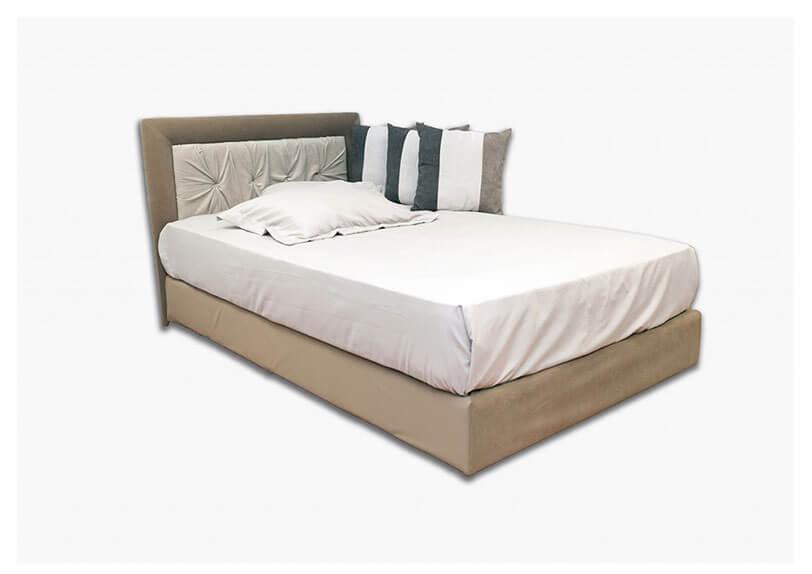 Κρεβάτι Piroge