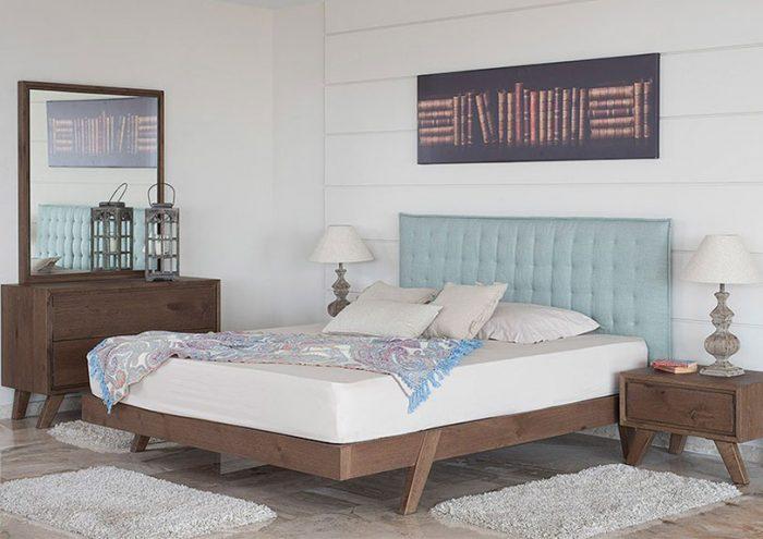 bedroom domino