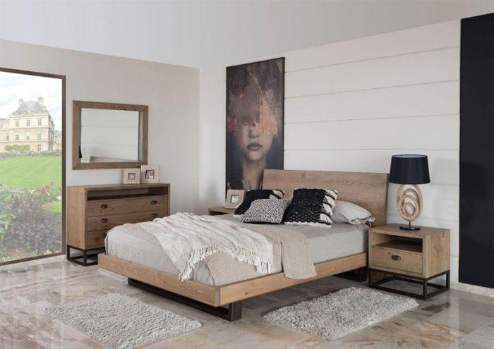 bedroom earth