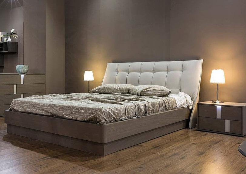 Κρεβάτι Inside