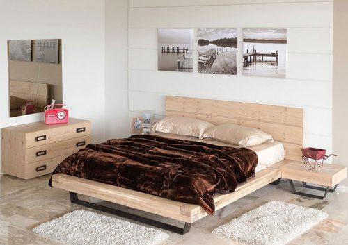 bedroom joy