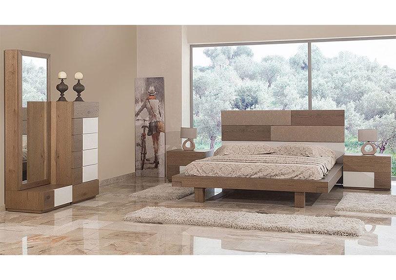 Κρεβάτι Tetris