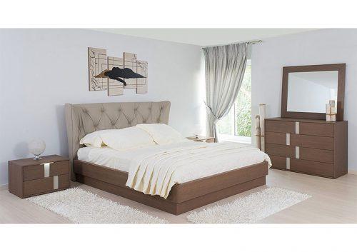 bedroom totem