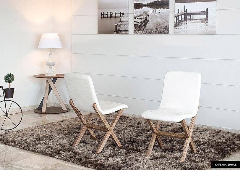 Καρέκλα Simple