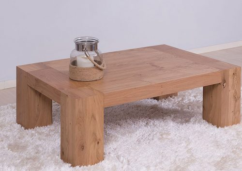 coffee table base