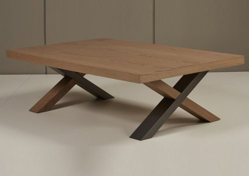 coffee table no 630 oak