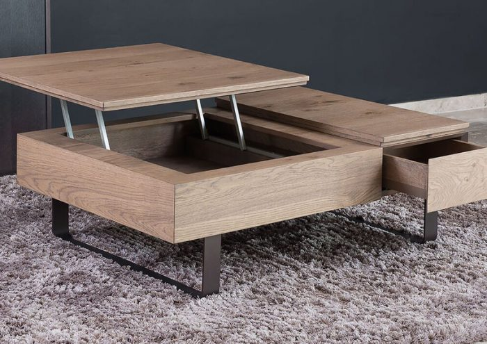 coffee table used 2