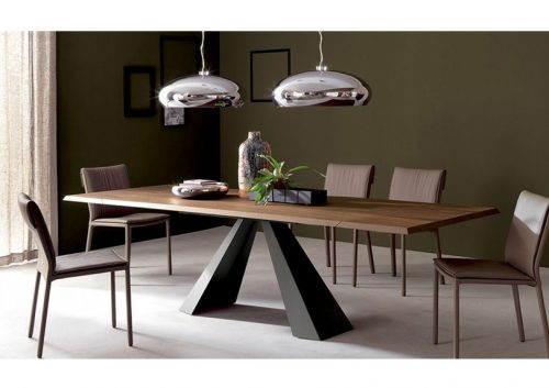 dining table milano