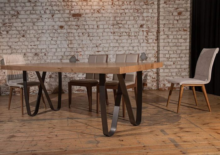 dining table rock