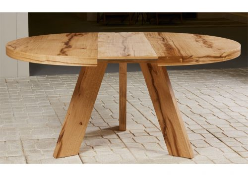 dining table rotunda dream open