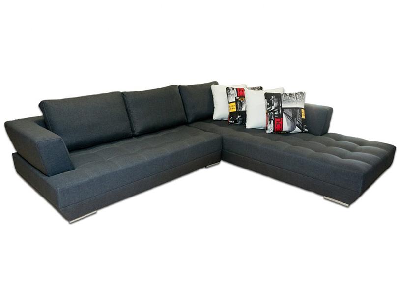 Καναπές Γωνία Glamour