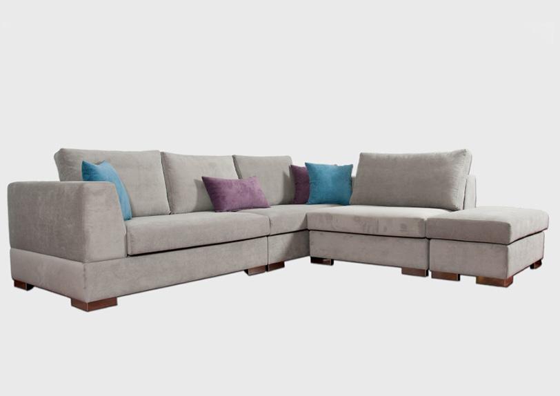 Καναπές Γωνία Lut