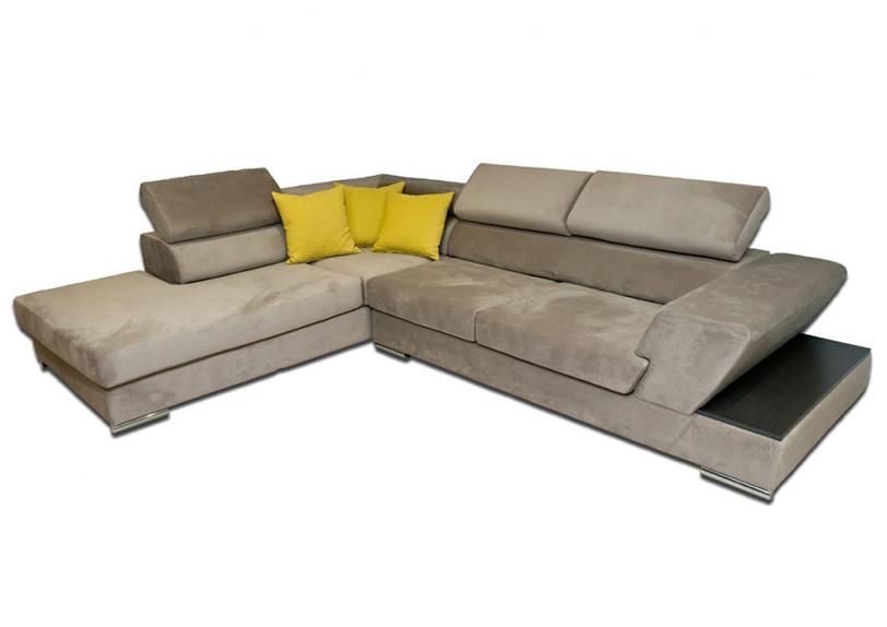 Καναπές Γωνία Max