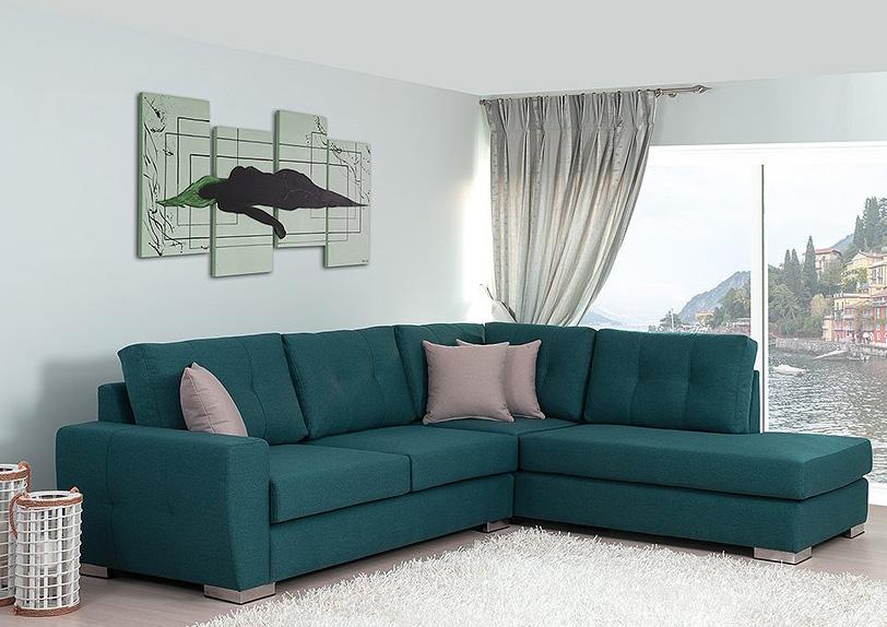 Καναπές Γωνία Nicol