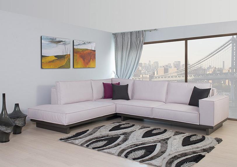 Καναπές Γωνία Opus
