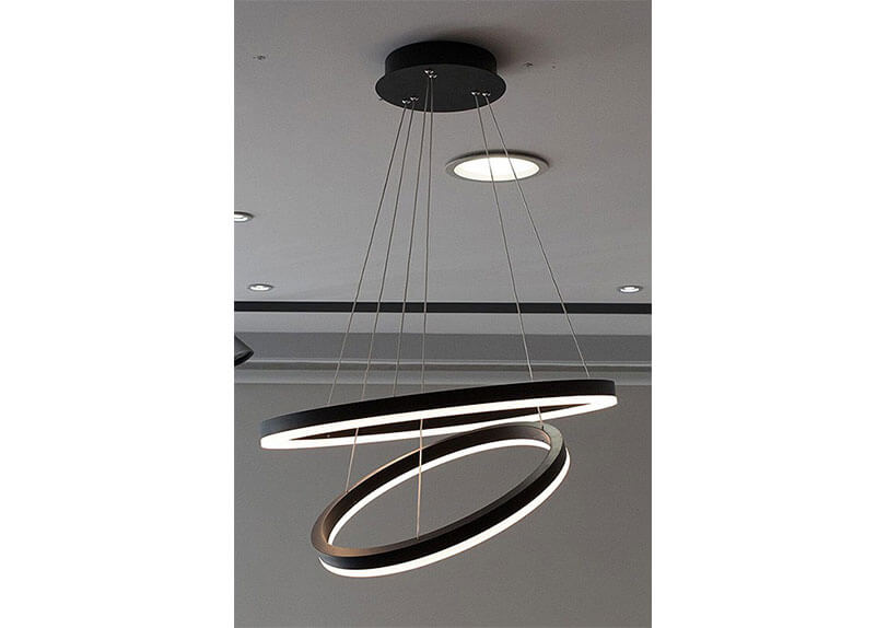 Φωτιστικό Οροφής 13