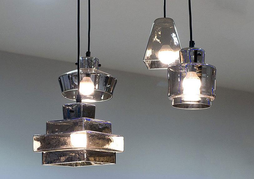 Φωτιστικό Οροφής 8