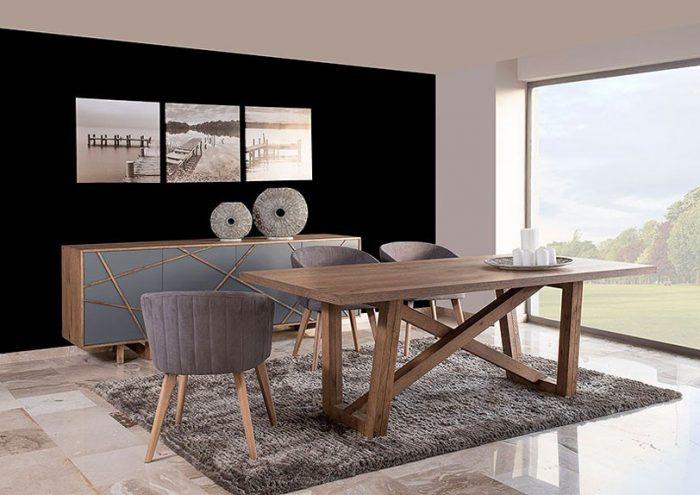 table domino