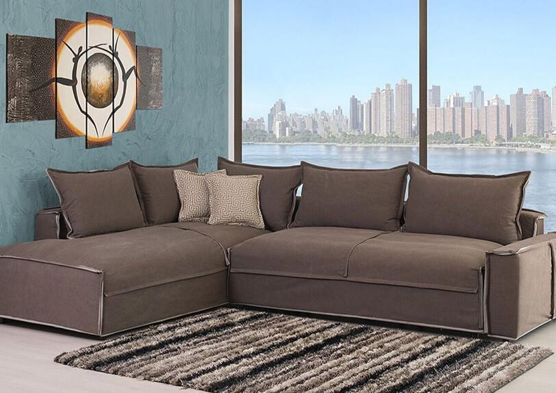 Καναπές Γωνία Used