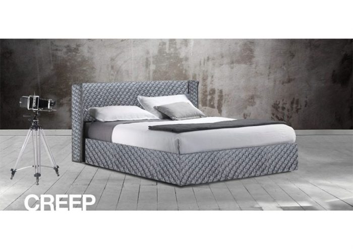 bed creep