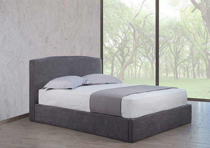 bed curv 1