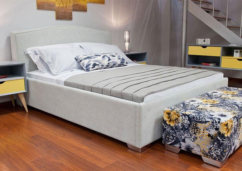 Κρεβάτι Curv