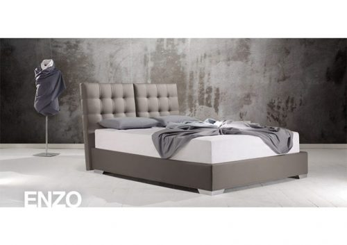 bed enzo
