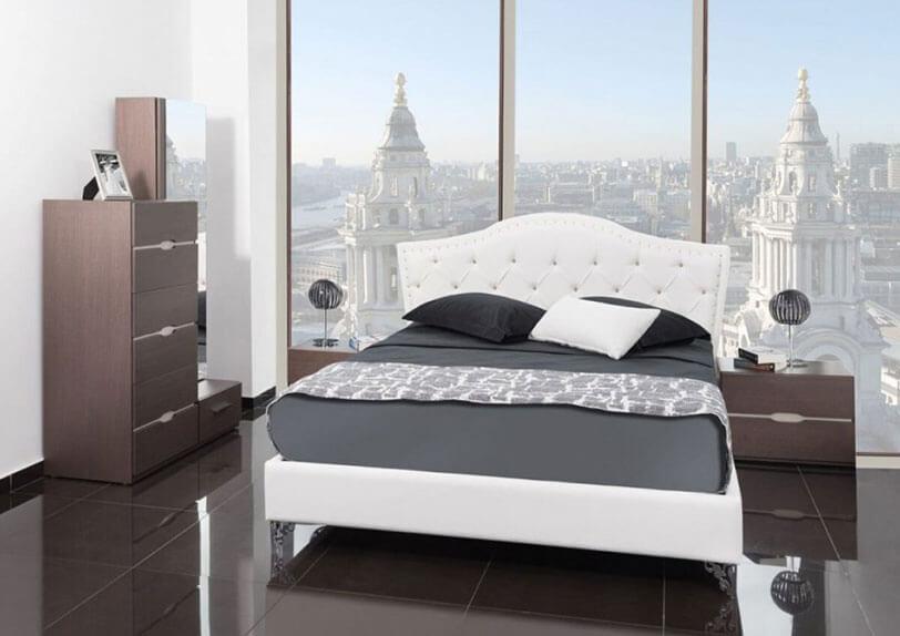 Κρεβάτι Luxury