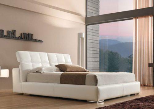 bed mykonos