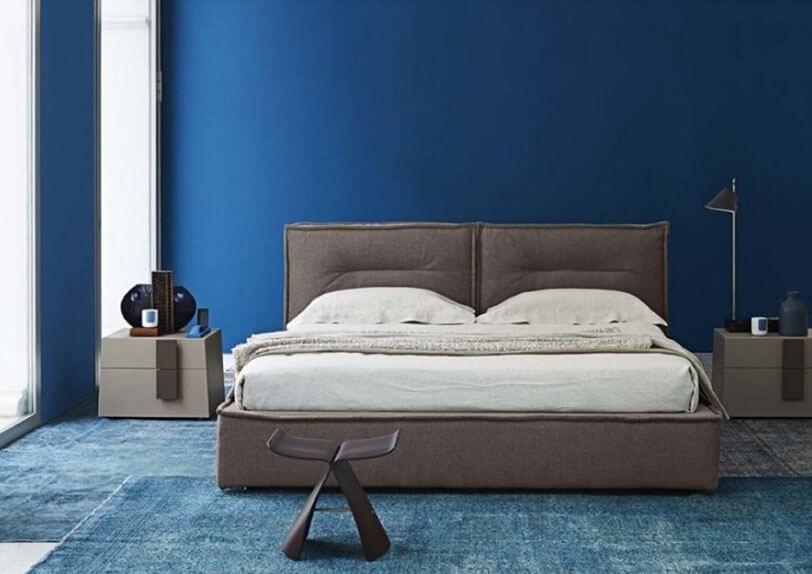 Κρεβάτι Natura