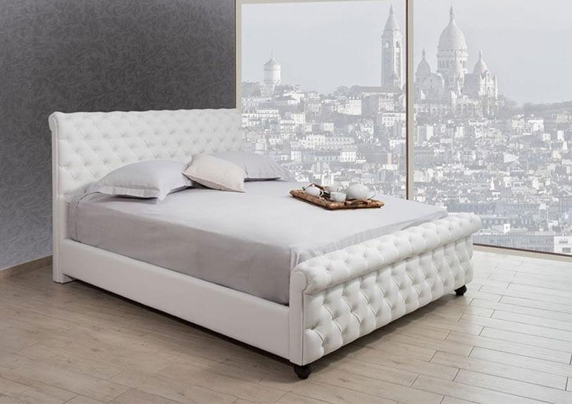 Κρεβάτι Retro