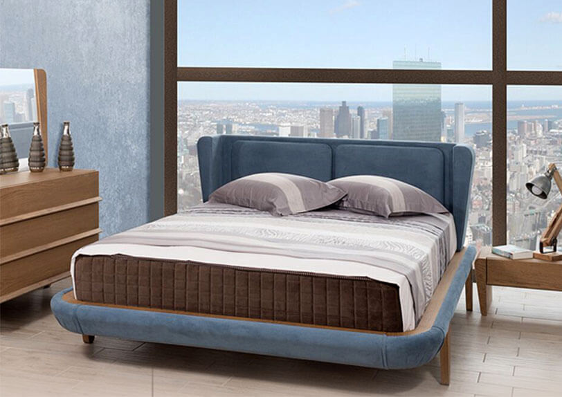 Κρεβάτι Tiffany