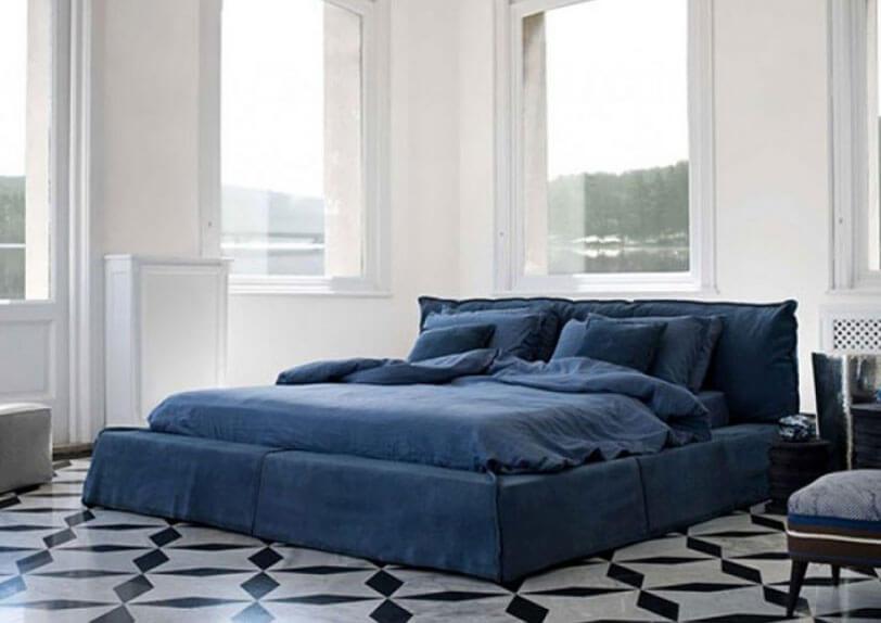 Κρεβάτι Vigo