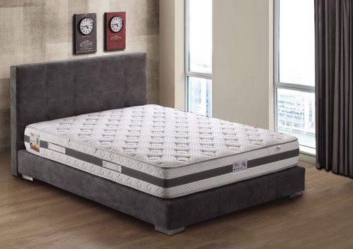 mattress flex