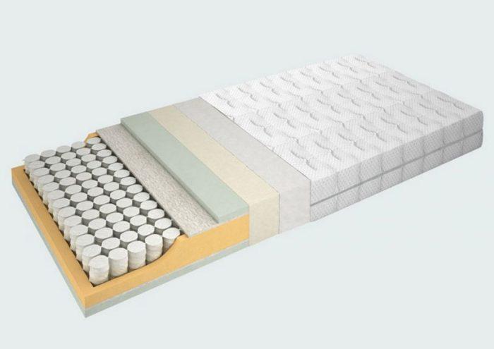mattress relax