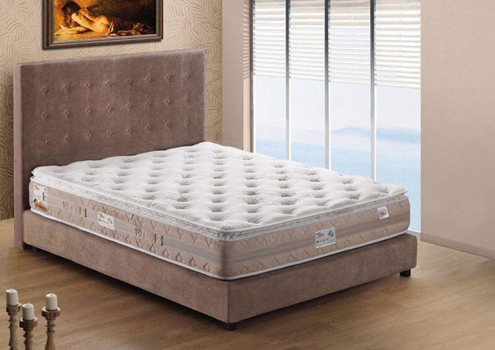 mattress silk
