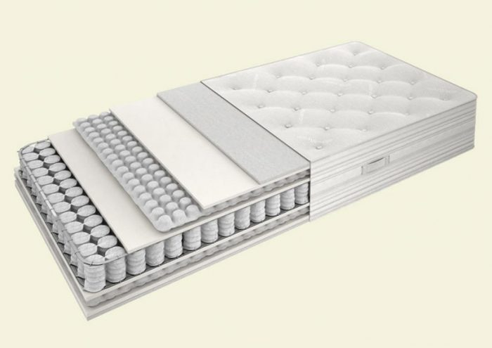 mattress superb