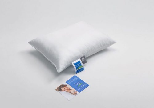 pillow comforel allerban baby
