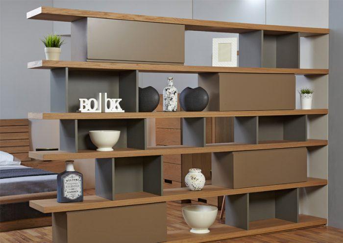 bookcase rico
