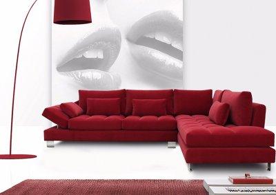 καναπές γωνία tango