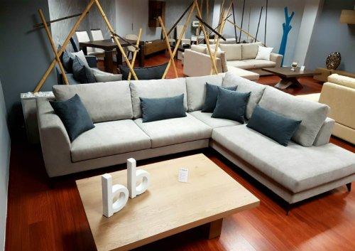 riviera καναπές